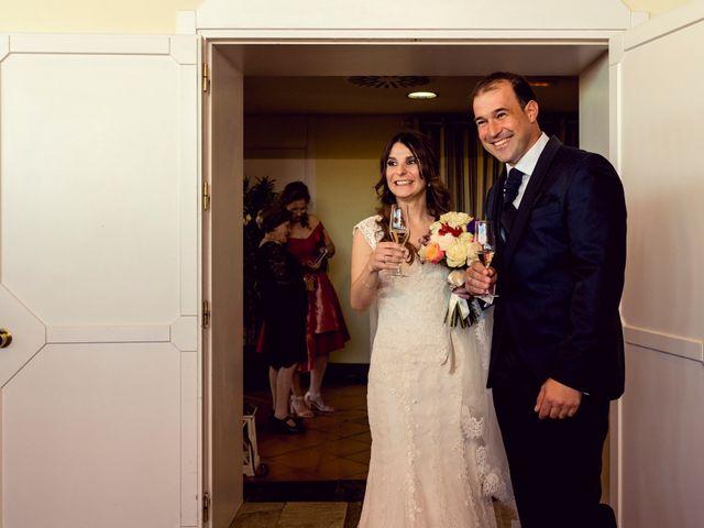 La boda de Jorge y Azahara en Toledo, Toledo 44