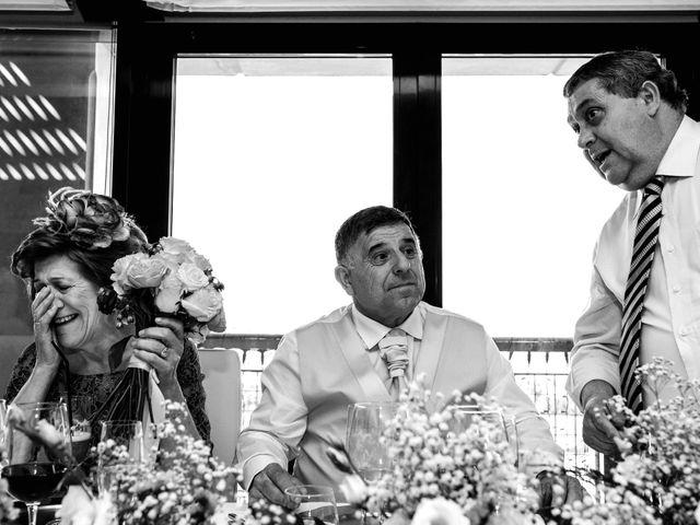 La boda de Jorge y Azahara en Toledo, Toledo 45