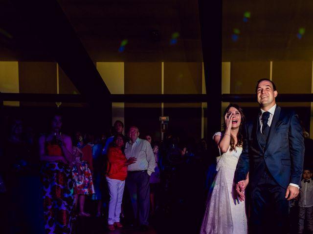 La boda de Jorge y Azahara en Toledo, Toledo 52