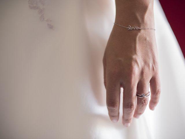 La boda de Iñaki y Mari en Galapagar, Madrid 6