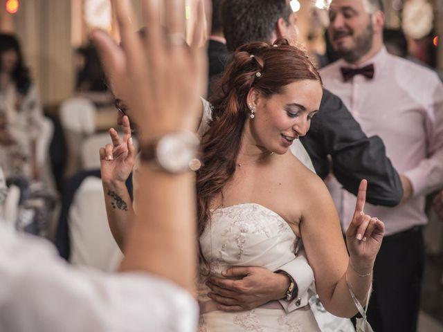 La boda de Iñaki y Mari en Galapagar, Madrid 28