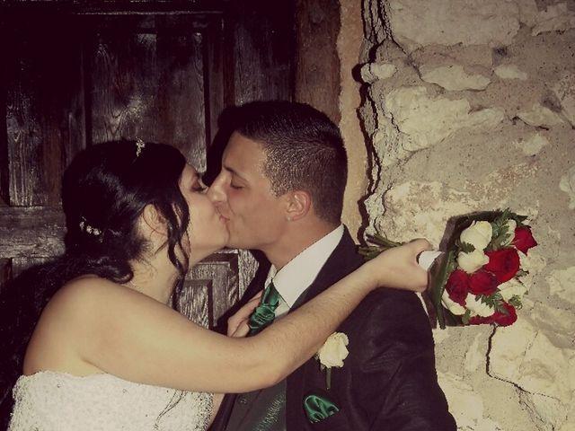 La boda de Laurentiu y Melania en Coslada, Madrid 4