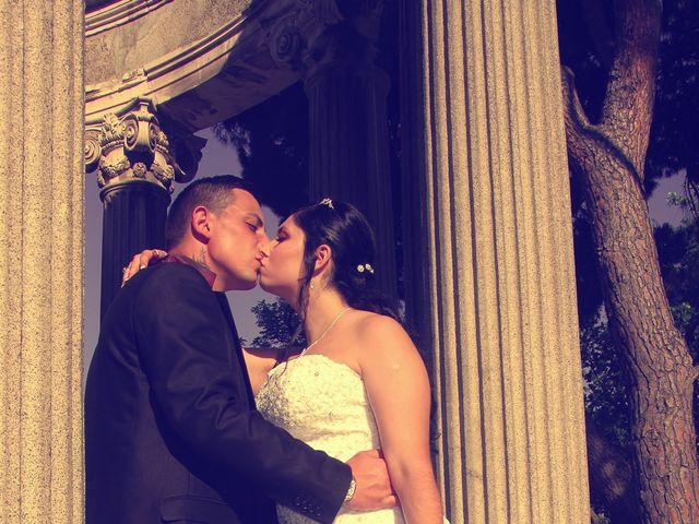 La boda de Laurentiu y Melania en Coslada, Madrid 5
