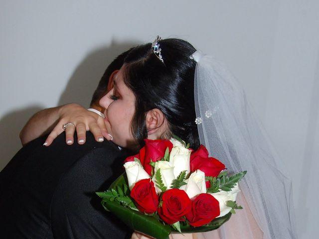 La boda de Laurentiu y Melania en Coslada, Madrid 6