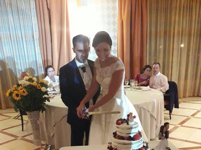 La boda de Fran y Rocío  en Almería, Almería 7