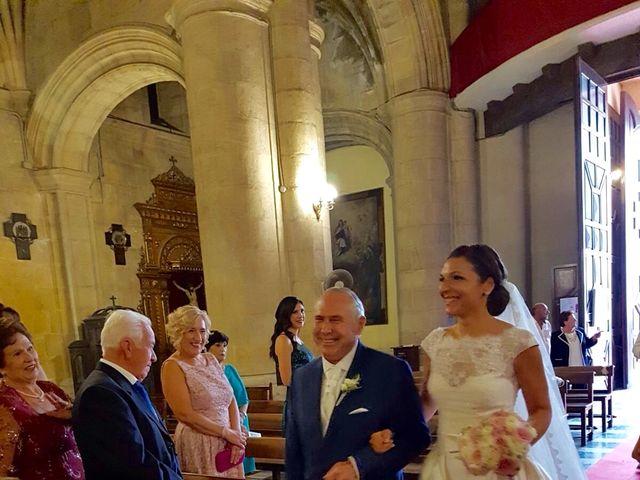 La boda de Fran y Rocío  en Almería, Almería 8