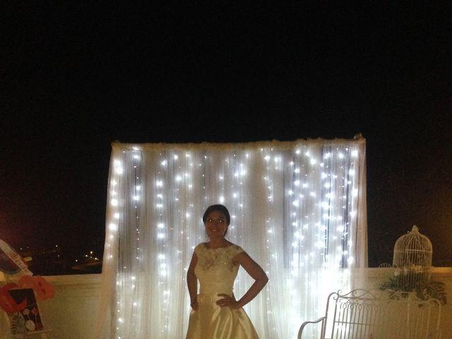 La boda de Fran y Rocío  en Almería, Almería 9