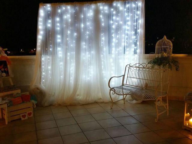 La boda de Fran y Rocío  en Almería, Almería 11