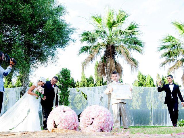 La boda de Sito y Marta en Manacor, Islas Baleares 6