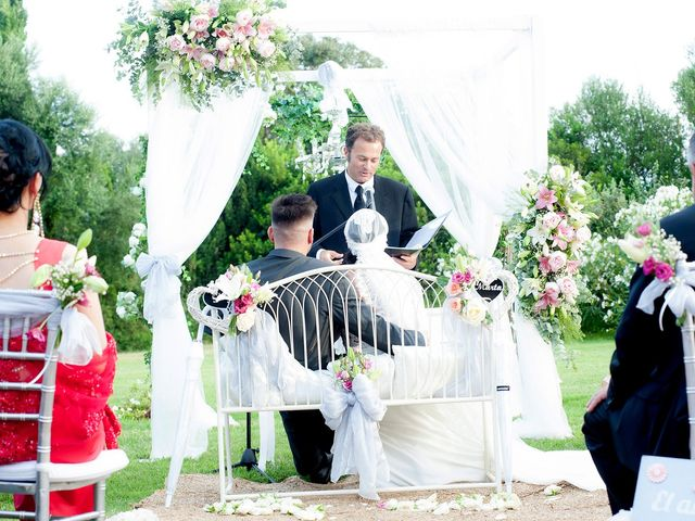 La boda de Sito y Marta en Manacor, Islas Baleares 7