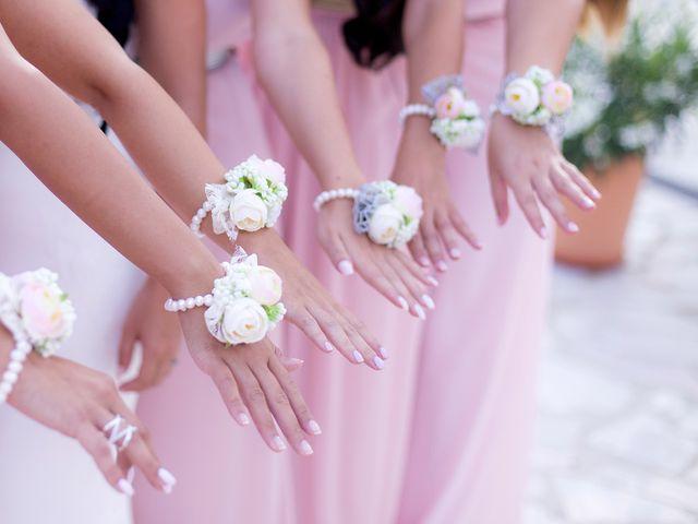 La boda de Sito y Marta en Manacor, Islas Baleares 11