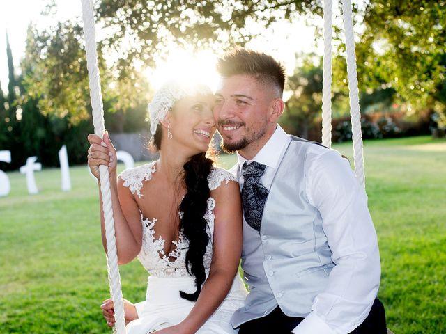 La boda de Sito y Marta en Manacor, Islas Baleares 12