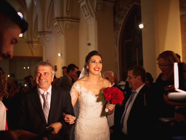 La boda de Alejandro y Victoria en Sallent, Barcelona 10