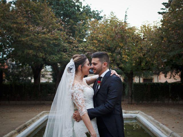 La boda de Alejandro y Victoria en Sallent, Barcelona 12