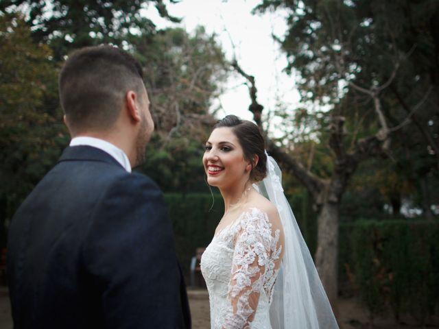 La boda de Alejandro y Victoria en Sallent, Barcelona 13