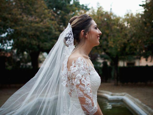 La boda de Alejandro y Victoria en Sallent, Barcelona 14