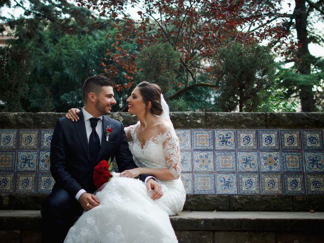 La boda de Alejandro y Victoria en Sallent, Barcelona 16