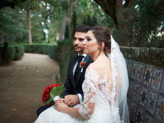 La boda de Alejandro y Victoria en Sallent, Barcelona 17