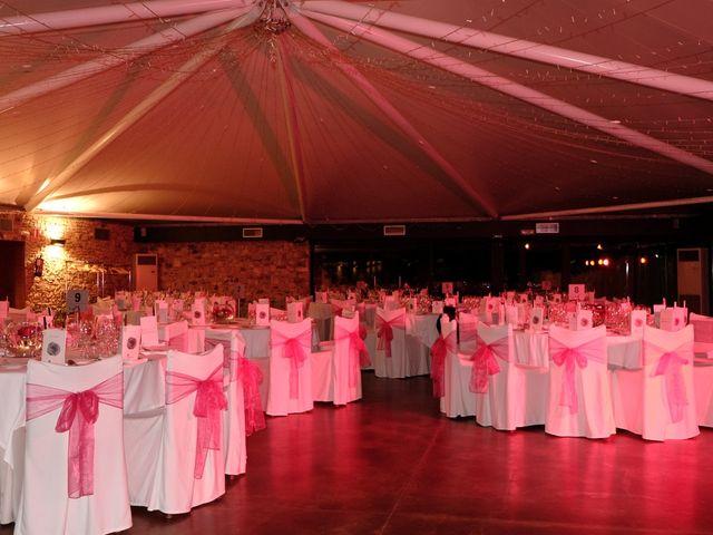 La boda de Alejandro y Victoria en Sallent, Barcelona 24