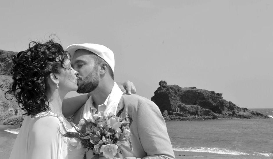 La boda de Juan Ismael y Desireé en El Carrizal, Las Palmas