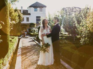 La boda de Natasha y Carlos