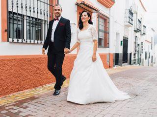 La boda de Mari Carmen y Jesús 1