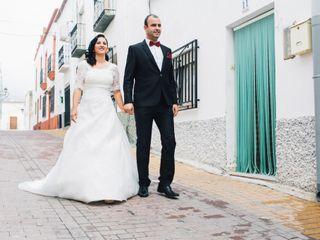 La boda de Mari Carmen y Jesús 2