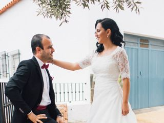 La boda de Mari Carmen y Jesús 3