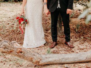 La boda de Jordana y Alberto 1