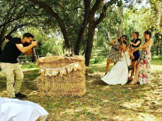 La boda de Gemma y Jorge 3