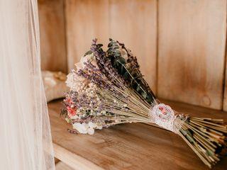 La boda de Mayra y David 2