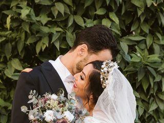 La boda de Mariló  y Tomeu 2