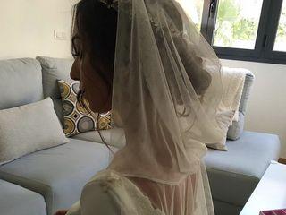 La boda de Mariló  y Tomeu 1