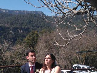 La boda de Cristian Esteve y Clara Comas 3