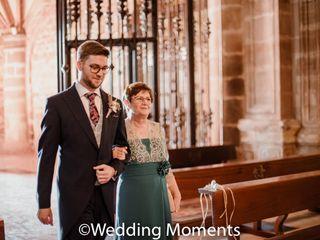 La boda de Paula y Juan Pedro 1