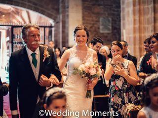 La boda de Paula y Juan Pedro 2