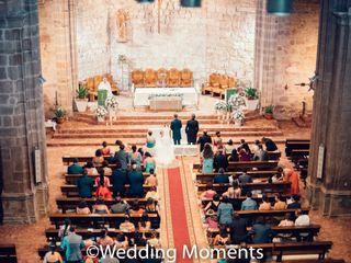 La boda de Paula y Juan Pedro 3