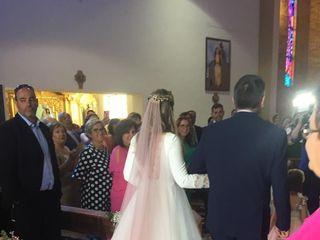 La boda de Elena y Ángel 3