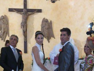 La boda de JuanMi  y Sara 3
