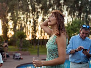 La boda de Inma y Raúl 2
