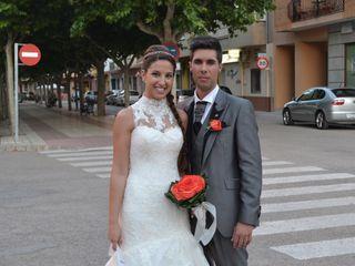 La boda de JuanMi  y Sara