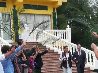 La boda de Marina y Inma 3
