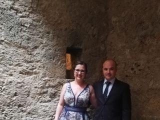 La boda de Laura  y Oscar 3