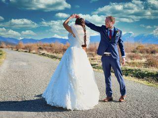 La boda de Ana y Arturo 1