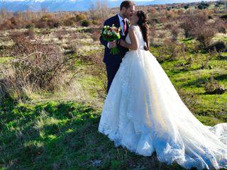 La boda de Ana y Arturo 3