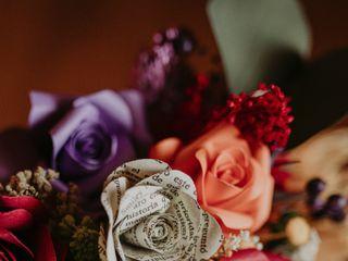 La boda de Selena y Stefen 2