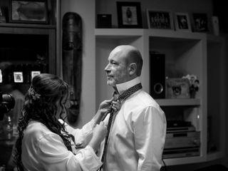 La boda de Sergio y Ana 1