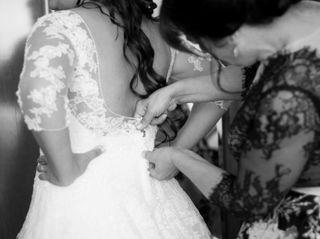La boda de Sergio y Ana 2