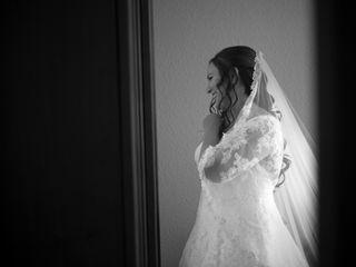 La boda de Sergio y Ana 3