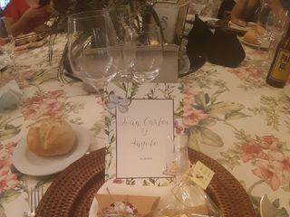 La boda de Ángela y Juan Carlos 3